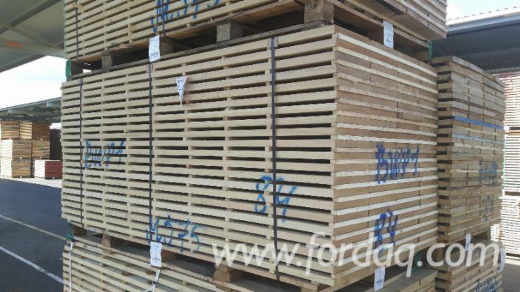 Factory-Buying-Oak-Planks-Strips-Fresh--KD