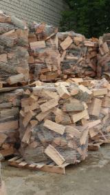 Beech Firewood/Woodlogs Cleaved + mm