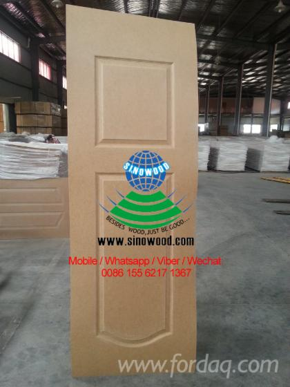 Plain-HDF-door-skin--720-920mm