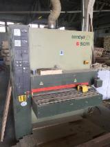 null - Gebraucht SCM 1998 Schleifmaschinen Mit Schleifband Zu Verkaufen Rumänien