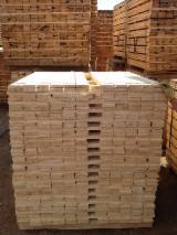 Pallet lumber - Fir (Abies Alba, Pectinata) Packaging timber in Ukraine
