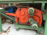 Used Klöckner 1984 Chippers And Chipping Mills For Sale in Switzerland