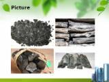 Energie- Und Feuerholz Kohlebriketts - Kohlebriketts 2.5 - 7 cm