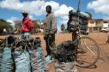 莫桑比克 - Fordaq 在线 市場 - 劈切薪材 – 未劈切 碳材/开裂原木