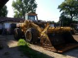 Finden Sie Holzlieferanten auf Fordaq - SC BARLINEK ROMANIA SA - Gebraucht Stalowa Wola 1998 Zu Verkaufen Rumänien