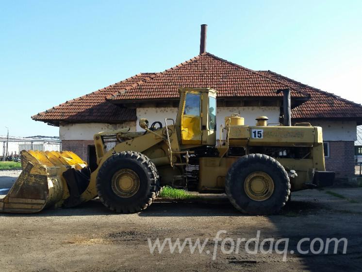 Gebraucht Stalowa Wola 1998 Nutzfahrzeuge - Sonstige Zu Verkaufen Rumänien