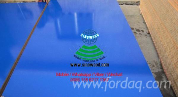 Wholesale mm mdf medium density fibreboard china
