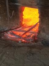 Firewood, Pellets And Residues - White Charcoal
