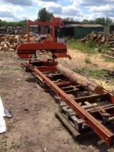 Trak belt Wood mizer LT15