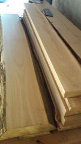 Hardwood  Sawn Timber - Lumber - Planed Timber - Oak sawn timber, x30 / x50, grades 0-1, butt rot