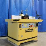 POWERMATIC TS29 Tilting Shaper with Sliding Bed