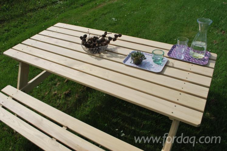 Wholesale Traditional Acacia Garden Sets In Poland