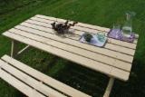 Garden Furniture - Traditional Acacia Garden Sets in Poland