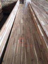 Solid Wood Panels - Acacia wood/Acacia wood finger joined board