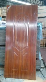 Okoume/Wenge HDF Door Skin