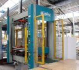 Maşini Şi Utilaje Pentru Prelucrarea Lemnului De Vânzare - Presă (Presă Pentru Finisajul Suprafeţelor) Ramarch Folosit in Polonia