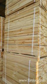 Pine  - Redwood Sawn Timber - Pallet Elements/Timber