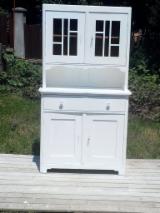 Küchenmöbel - Küchenschränke, Traditionell, -- stücke Spot - 1 Mal