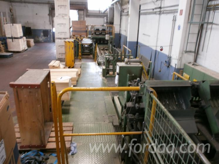 Used-Bohm---Kruse-1990-Complete-Production-Line---Other-For-Sale-in