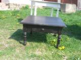 Меблі Для Гостінних Традиційний - Столи, Традиційний, 1 штук Одноразово
