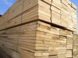 Sawn And Structural Timber Spruce Picea Abies - 2.5 cm Fresh Sawn Spruce Romania