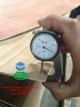 null - Vend Contreplaqué Décoratif (replaqué) Teak 2.0-25 mm Chine