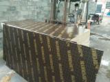 Wholesale  Film Faced Plywood Brown Film - 21mm shuttering concrete Formwork plywood
