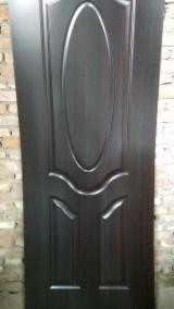 Wenge HDF Door Skin