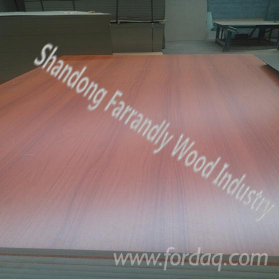 Two-sides-melamine-paper-coated-MDF-board