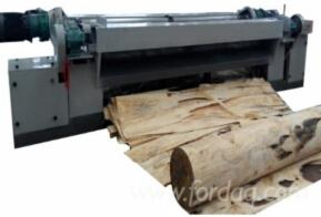1-3meter-Log-debarker---Veneer-Clipper