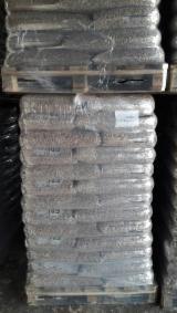 Firelogs - Pellets - Chips - Dust – Edgings - Wood pellets ENplus A1