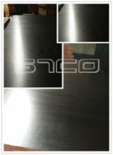 Non slip film faced plwood
