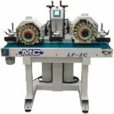 Woodworking Machinery - New MC Machinery Sander For Working Edges, Rebates And Profiles For Sale Poland