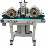 Maszyny Do Obróbki Drewna Na Sprzedaż - Szczotkarka MC LF2C z dwoma głowicami i posuwem