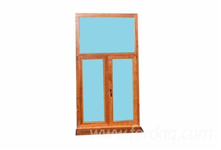 European-White-Ash-Windows-in