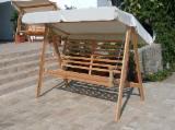 Prodotti Per Il Giardinaggio In Vendita - Acacia, Giochi Per Bambini - Dondoli
