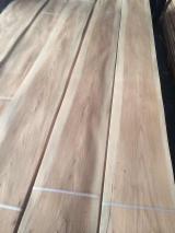 AA  Sliced Veneer - Hickory veneer