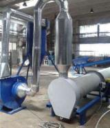 Drying Kiln - Selling chips dryer