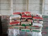 Wood Pellets - ENplus All Coniferous Wood Pellets 6 mm