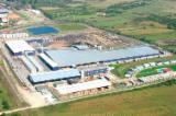 Fordaq mercado maderero  - Aserradero en Rumania En Venta
