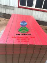 MDF - 14-25 mm MDF in China