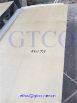 Vendo Compensato Grezzo 2.0-21 mm Cina