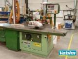Maszyny do Obróbki Drewna dostawa - Frezarki Jednowrzecionowe BAUERLE - HOLZ-HER SFM 201-3  /  1117 Używane w Belgia