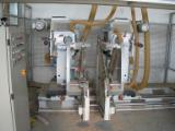 Used BACCI 1999 Double End Tenoning Machine For Sale in Italy