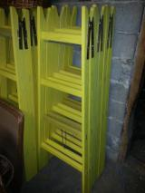 Finished Products  importers and buyers - wooden ladder