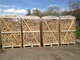 Firewood, Pellets And Residues for sale. Wholesale Firewood, Pellets And Residues exporters - Firewood from Lithuania