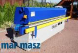 Maszyny Do Obróbki Drewna Na Sprzedaż - Okleiniarka FELDER G 580 *** MAR-MASZ