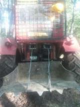 Find best timber supplies on Fordaq - Used -- Cable Winch in Romania