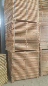 Germany Sawn Timber - Boards for pallets and packaging