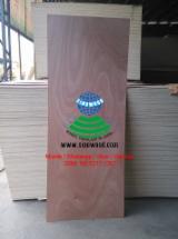 Plywood For Sale - Okoumé BB/BB, BB/CC Natural Plywood China